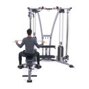 xdb 72c lat pull down m2 square 130x130 The Real Ways to Lose Weight Fast