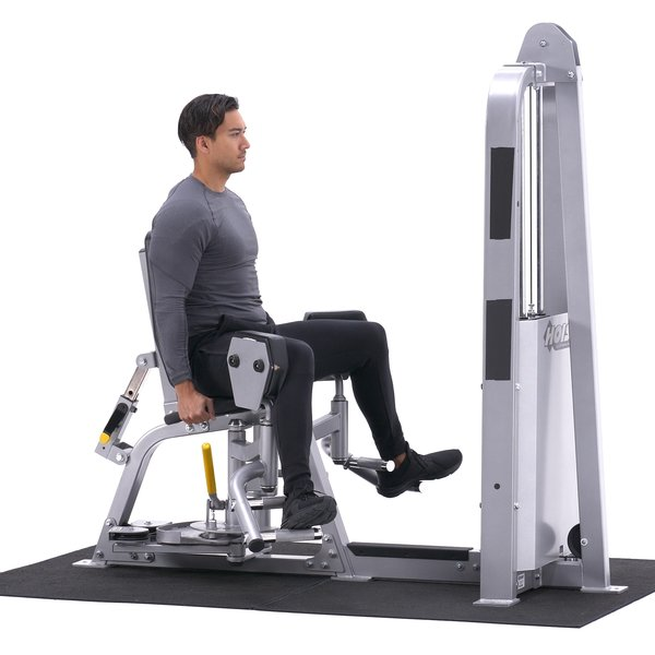 Thigh abductor thumbnail image