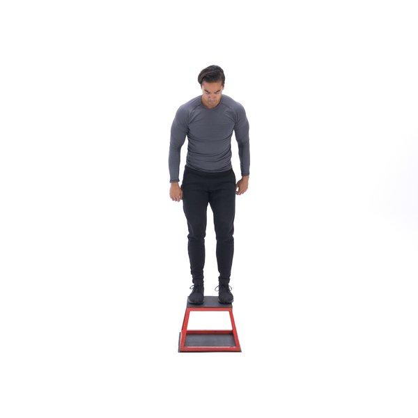 Box Jump (Multiple Response) thumbnail image