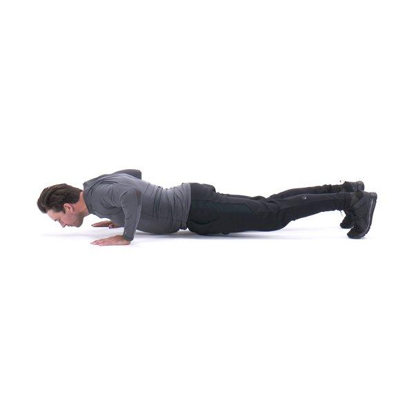 Kettlebell plyo push-up thumbnail image