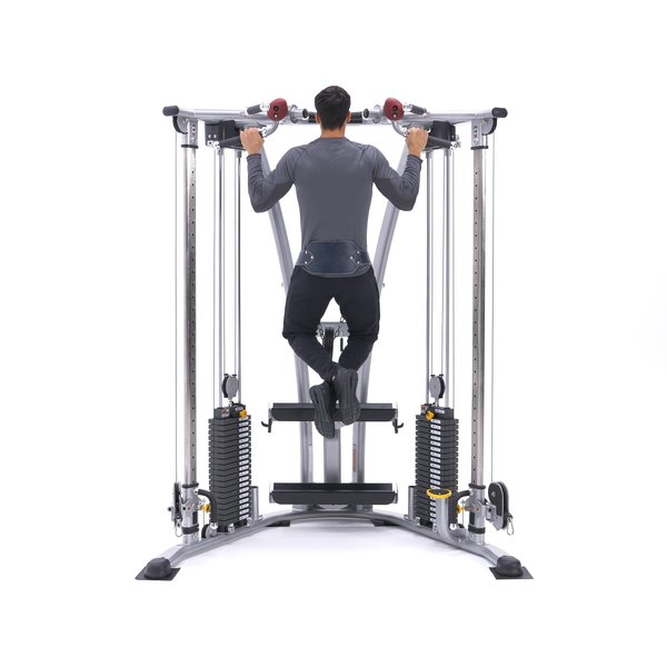 Weighted pull-up thumbnail image