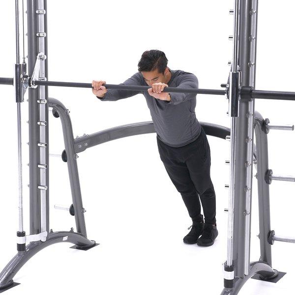 Bodyweight triceps press thumbnail image