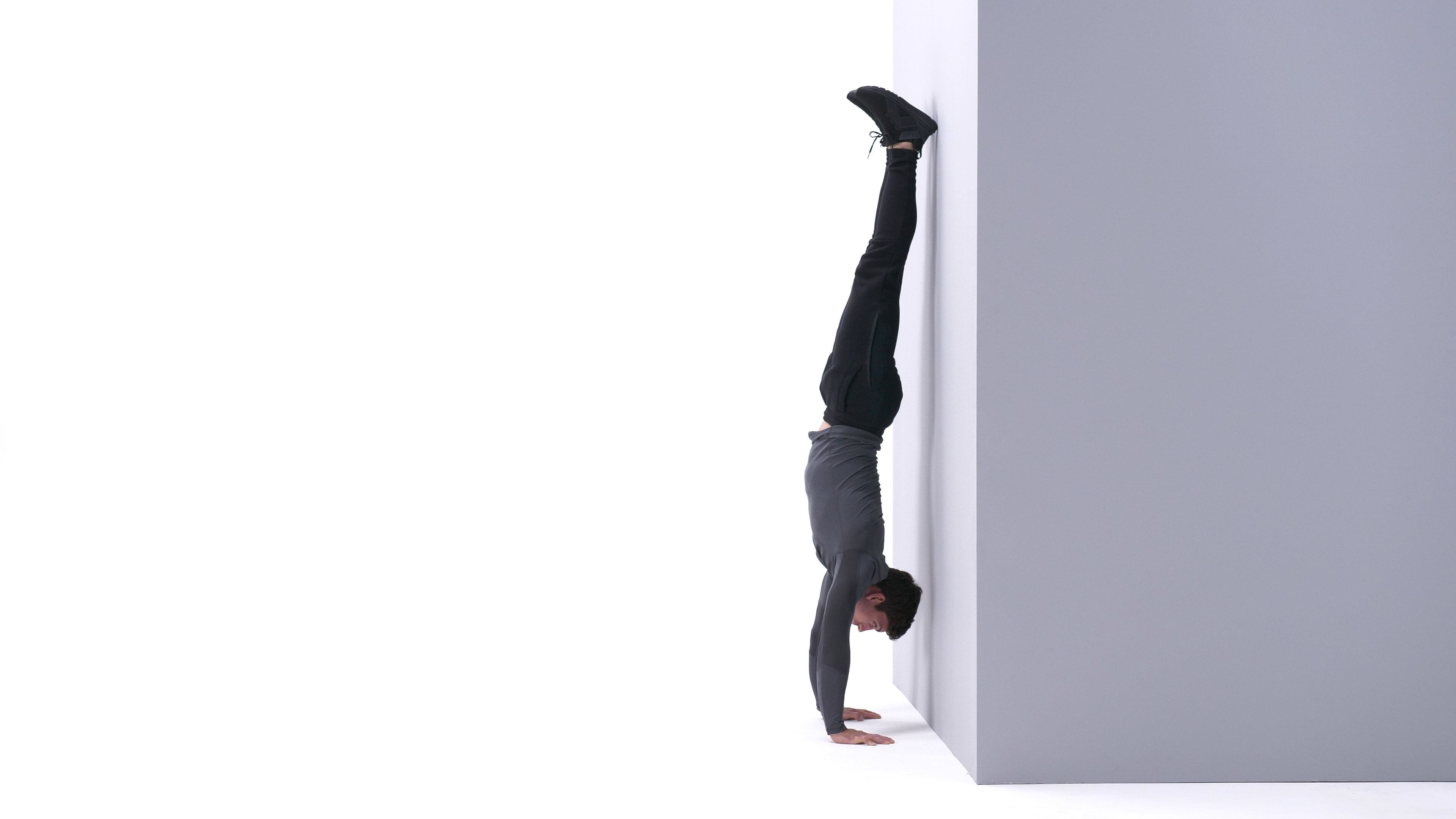 Handstand push-up image