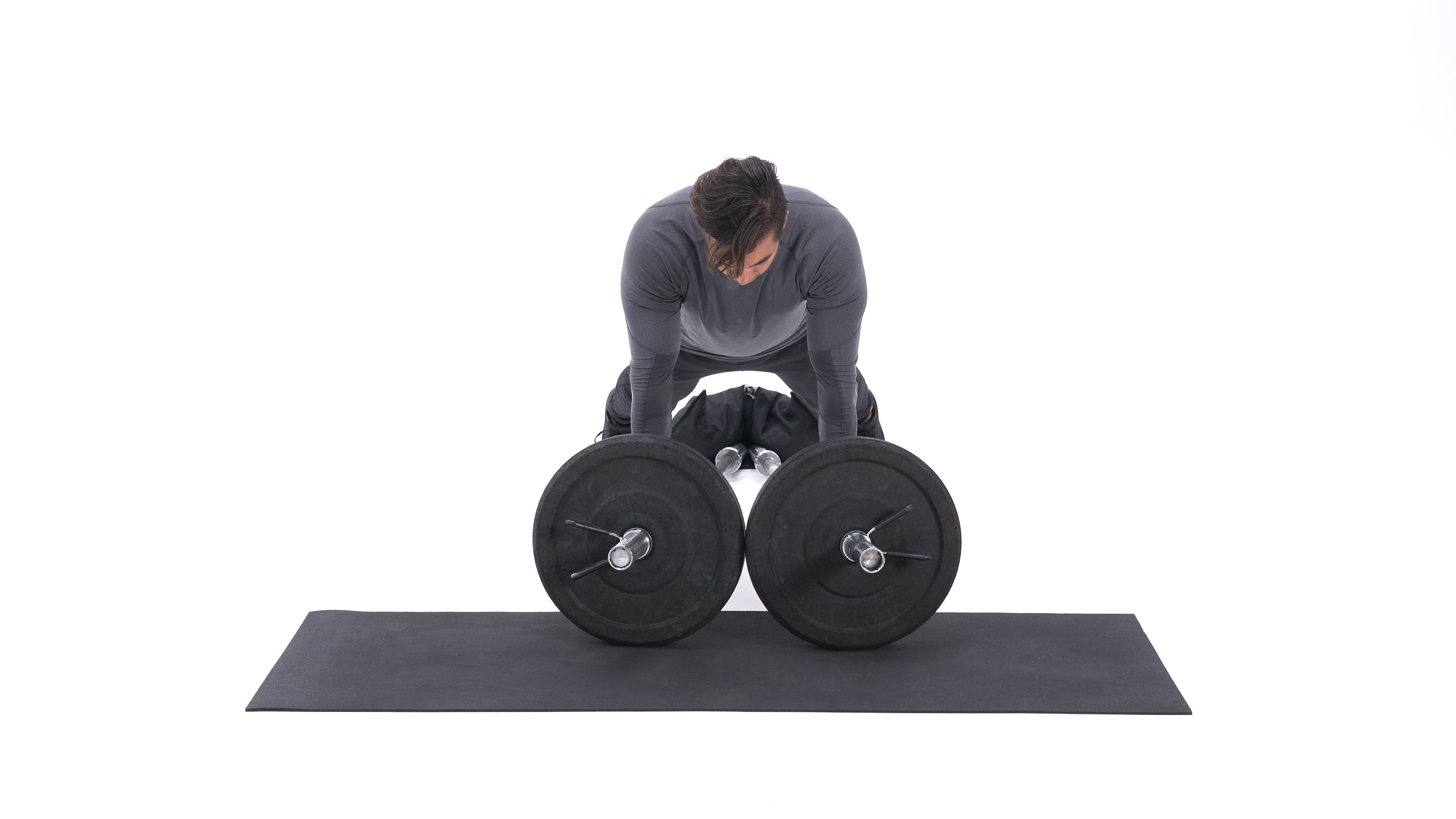 Bodyweight Flyes image