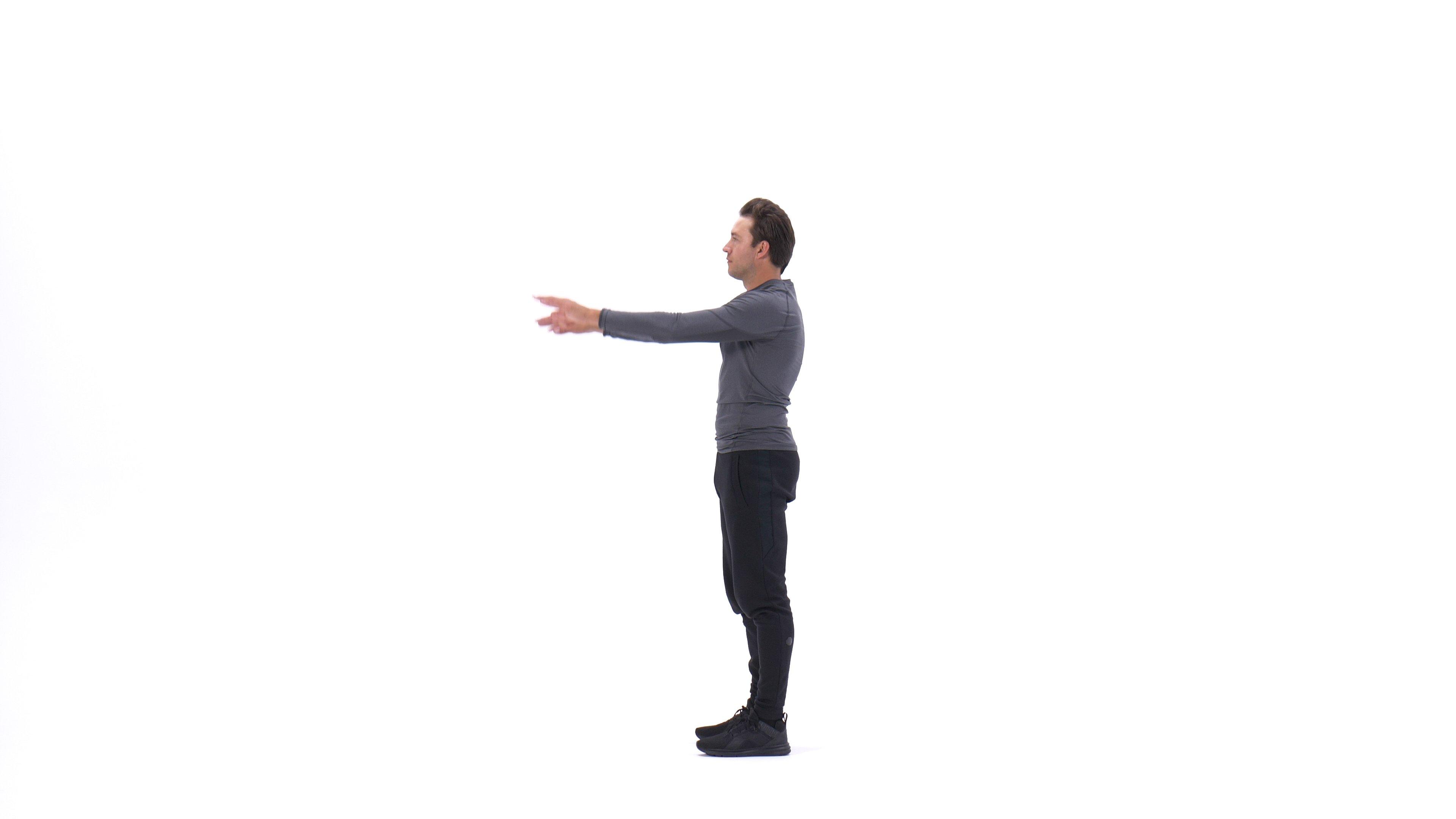 Arm circle image