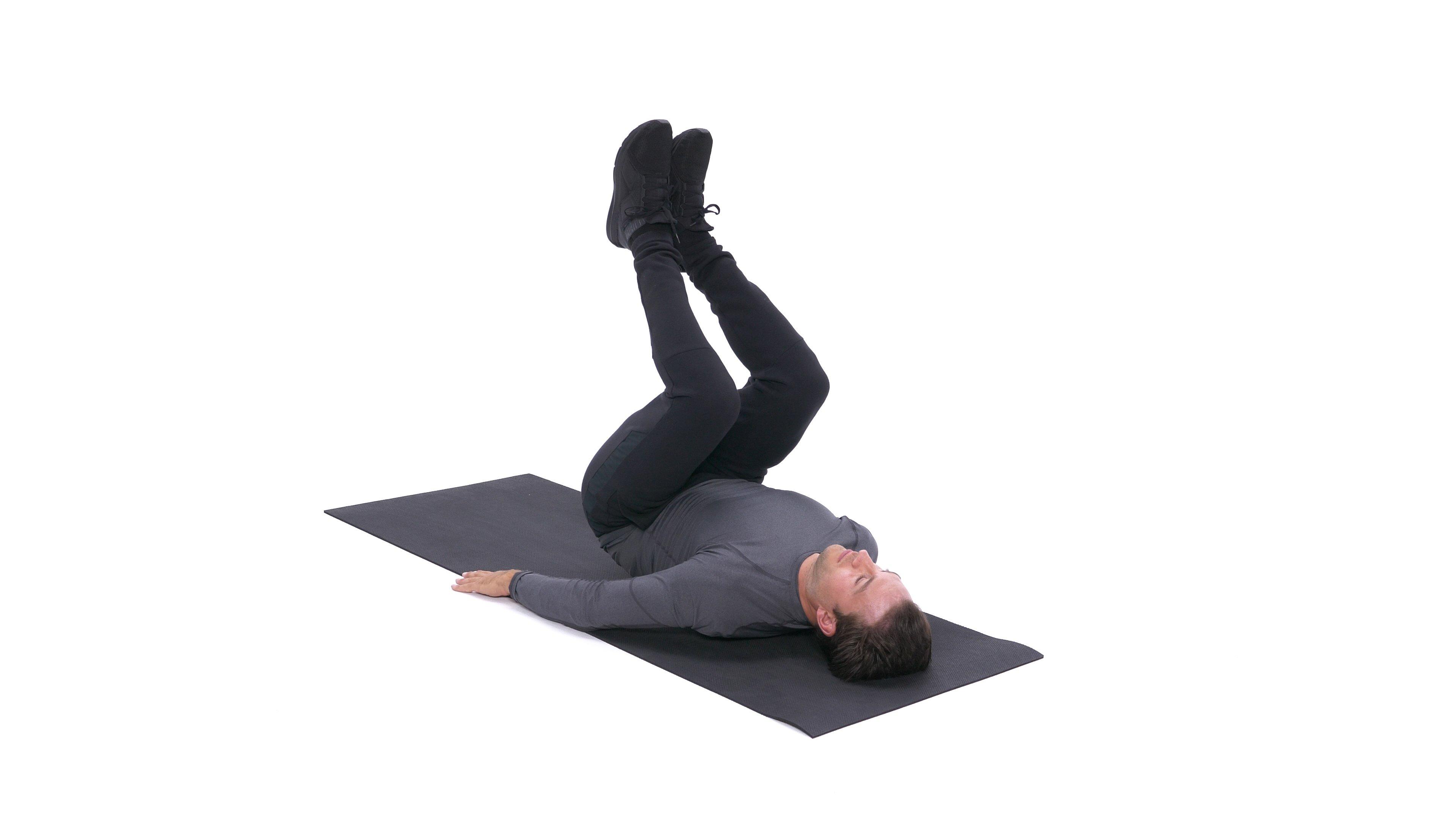 Leg Pull-In image