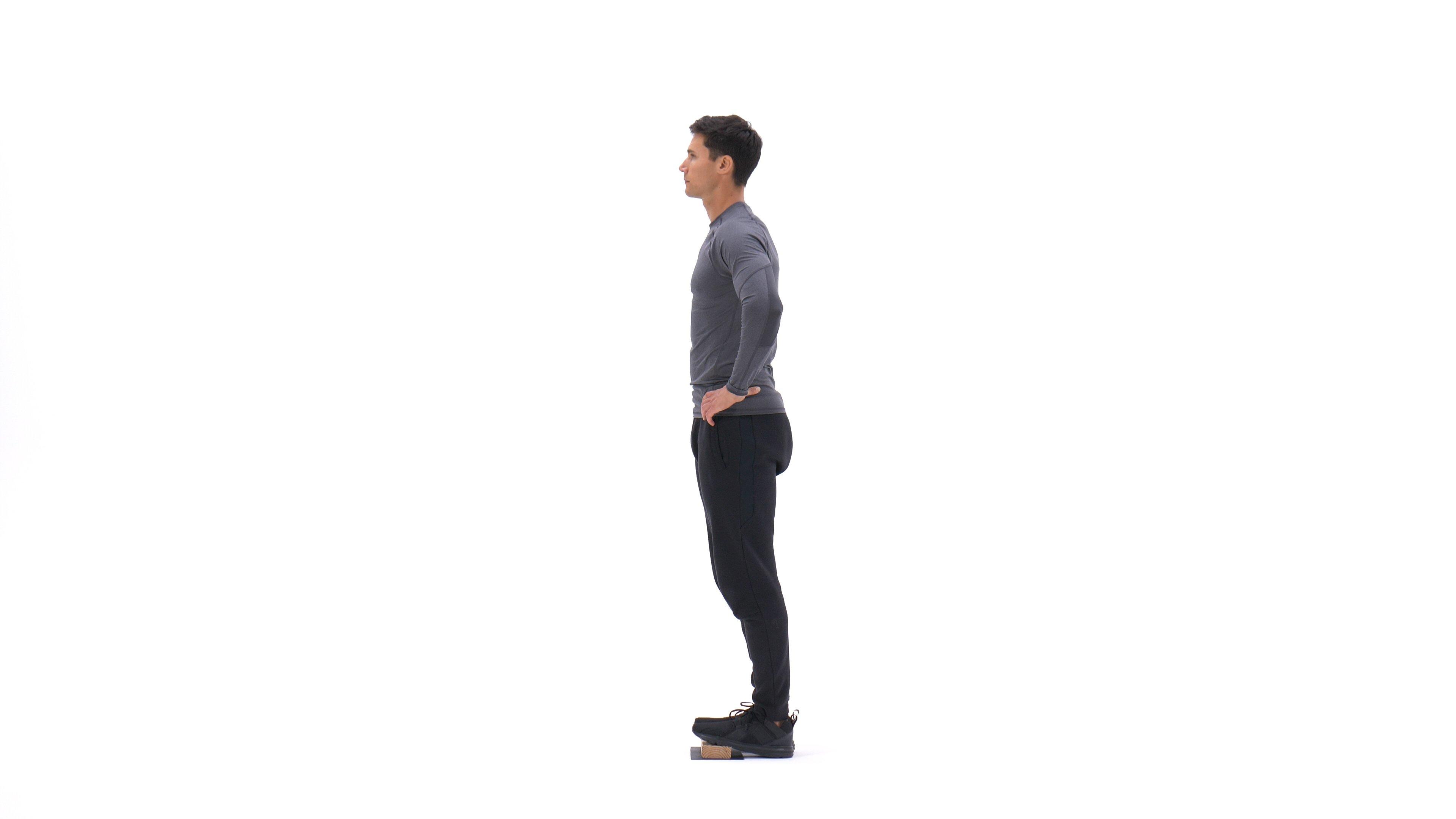 Standing Calf Raises image