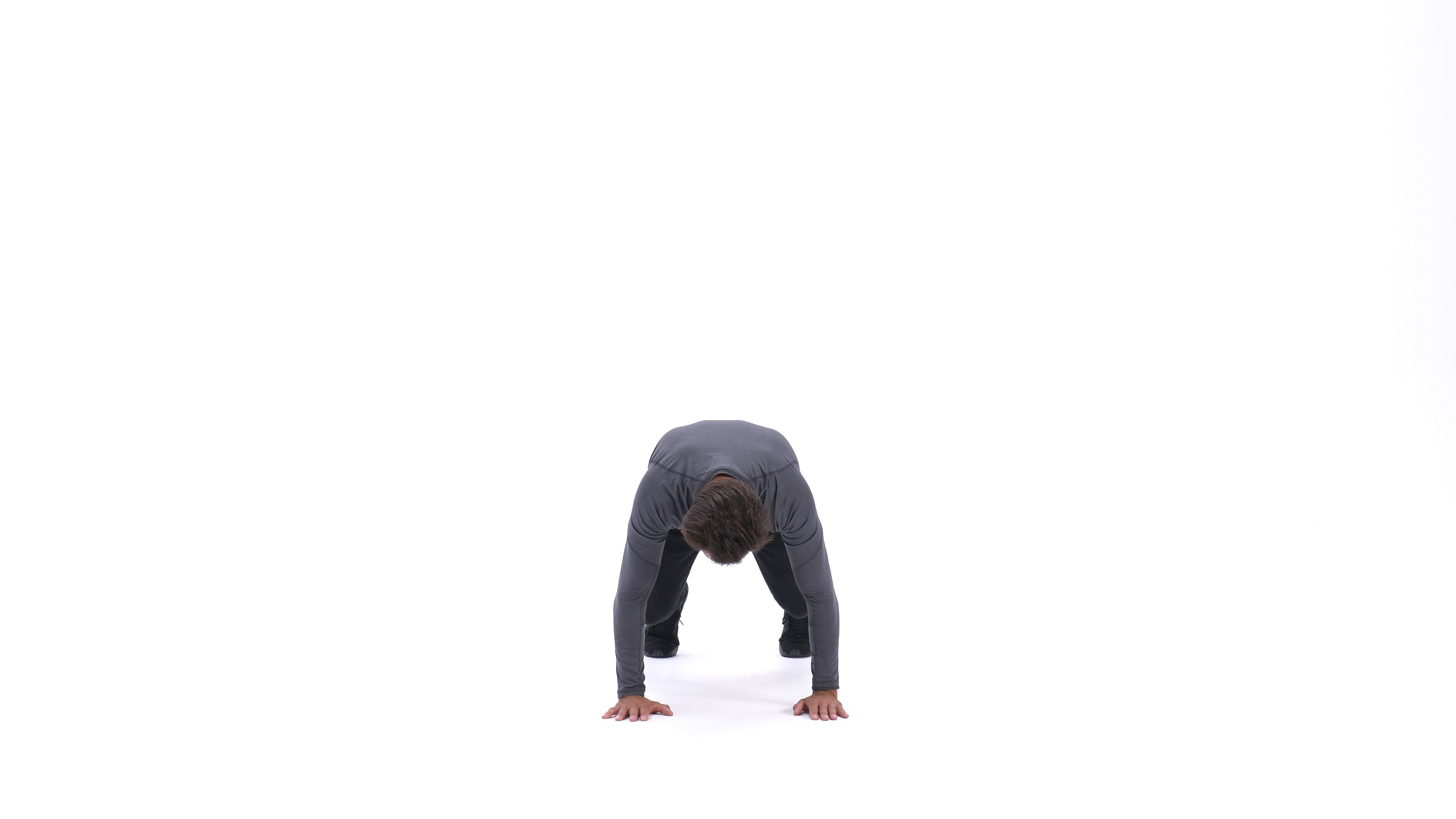 Bear Crawl Shoulder Tap image