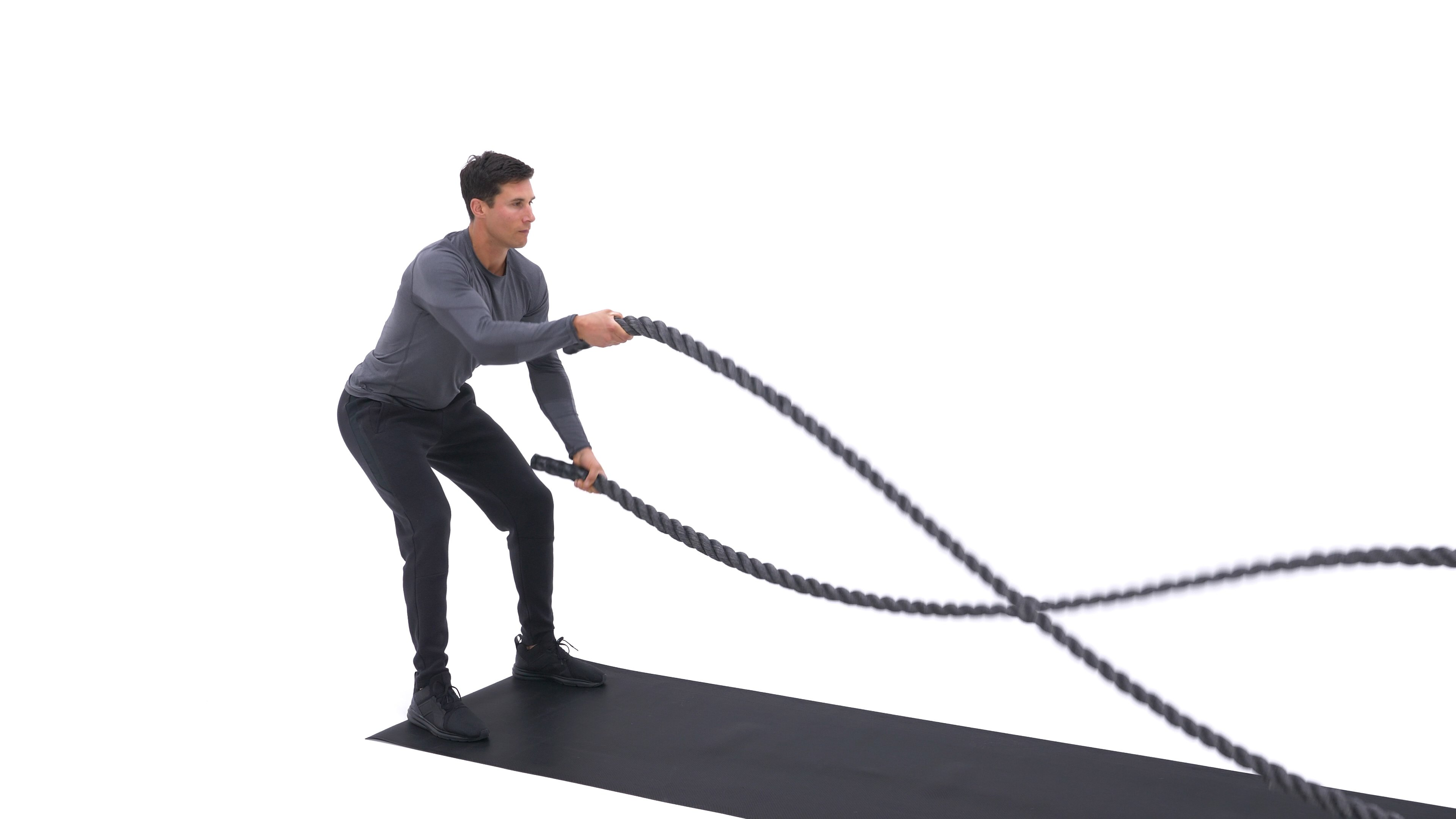 Battle ropes image