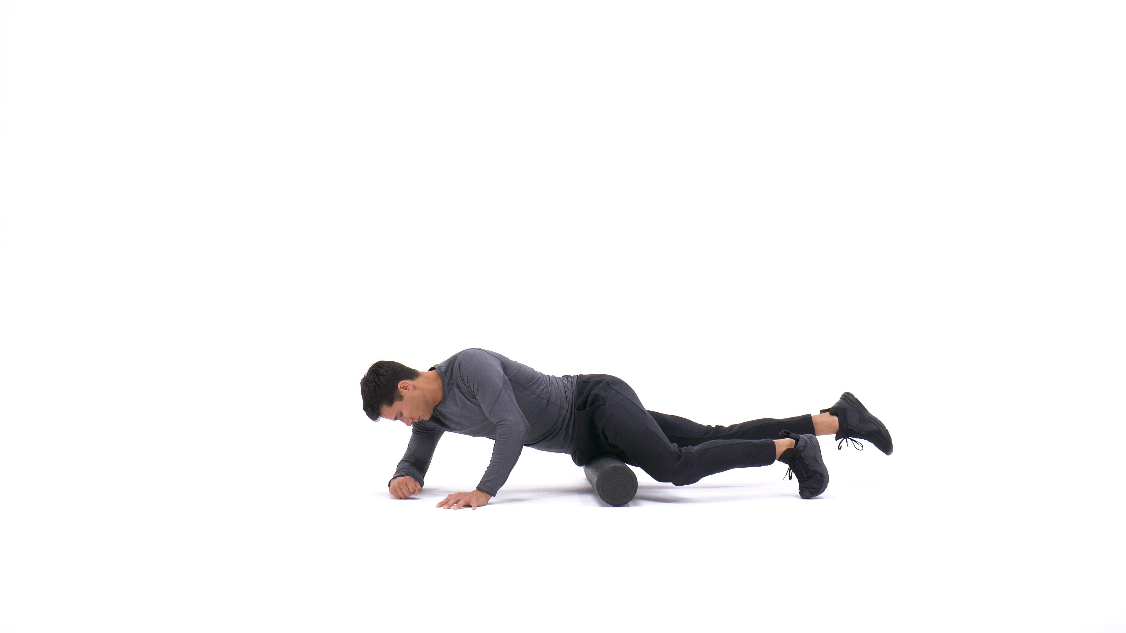Quadriceps SMR image
