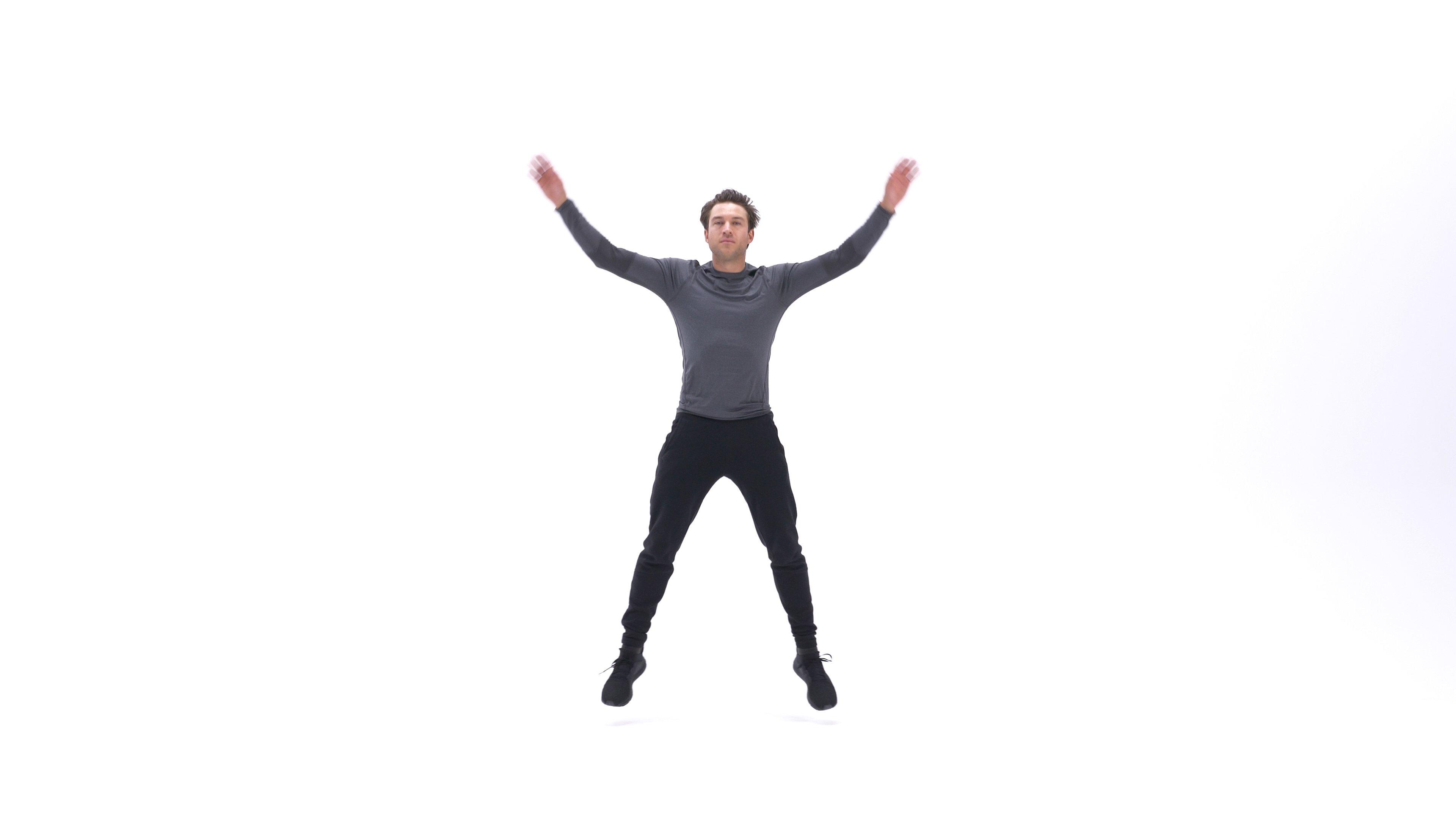 Jumping Jack image