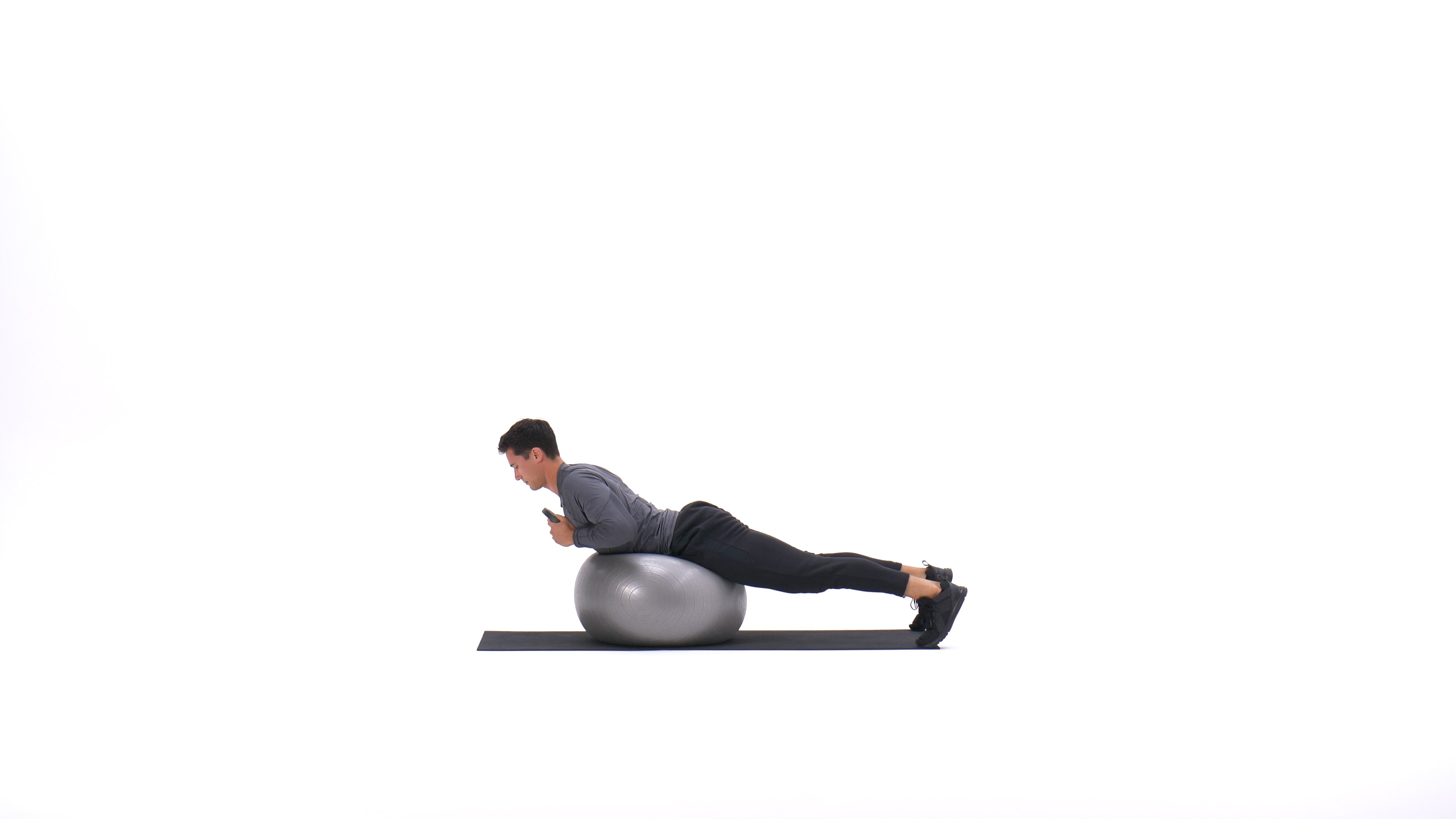 Weighted Ball Hyperextension image