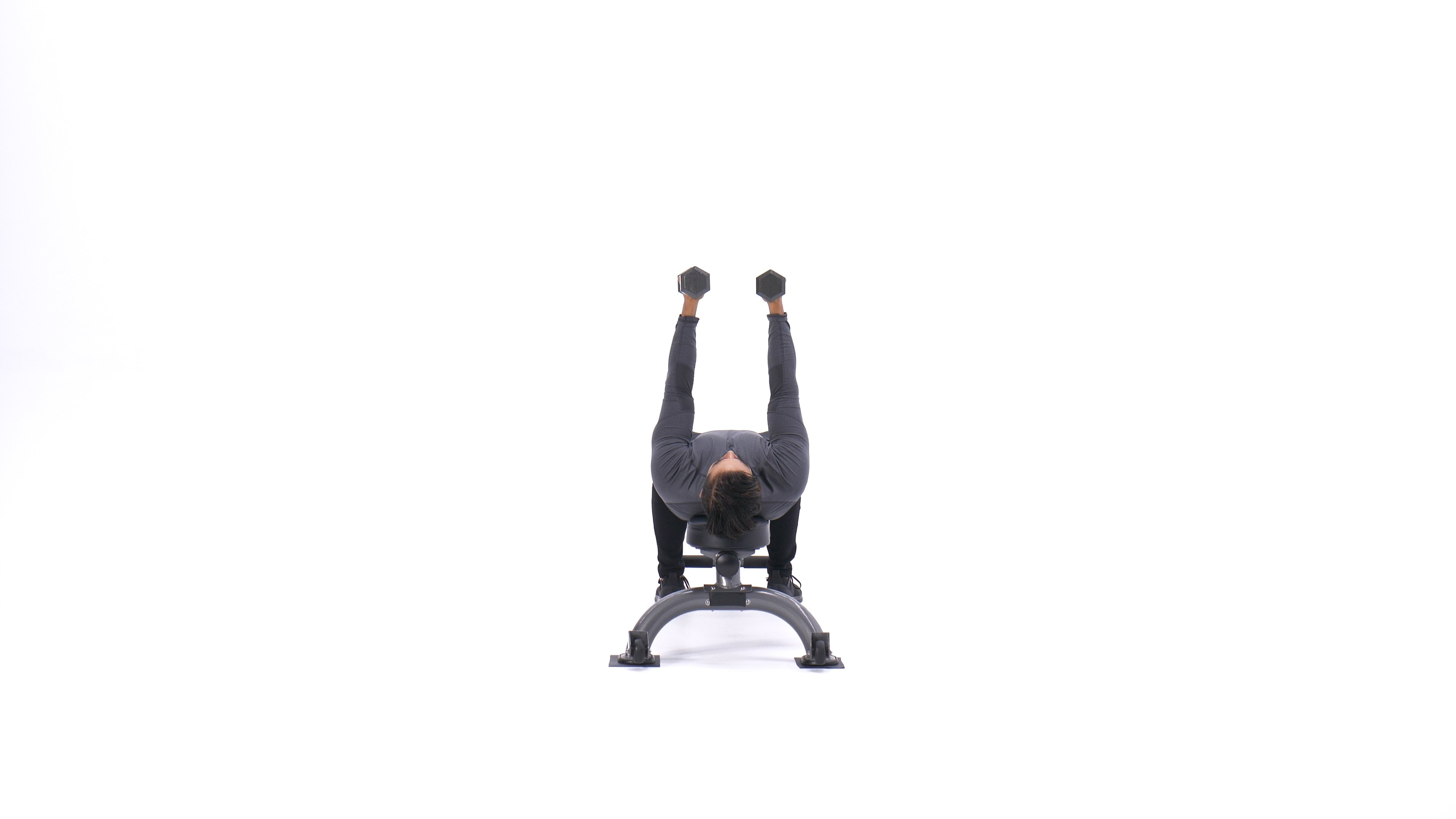 Dumbbell Flyes image
