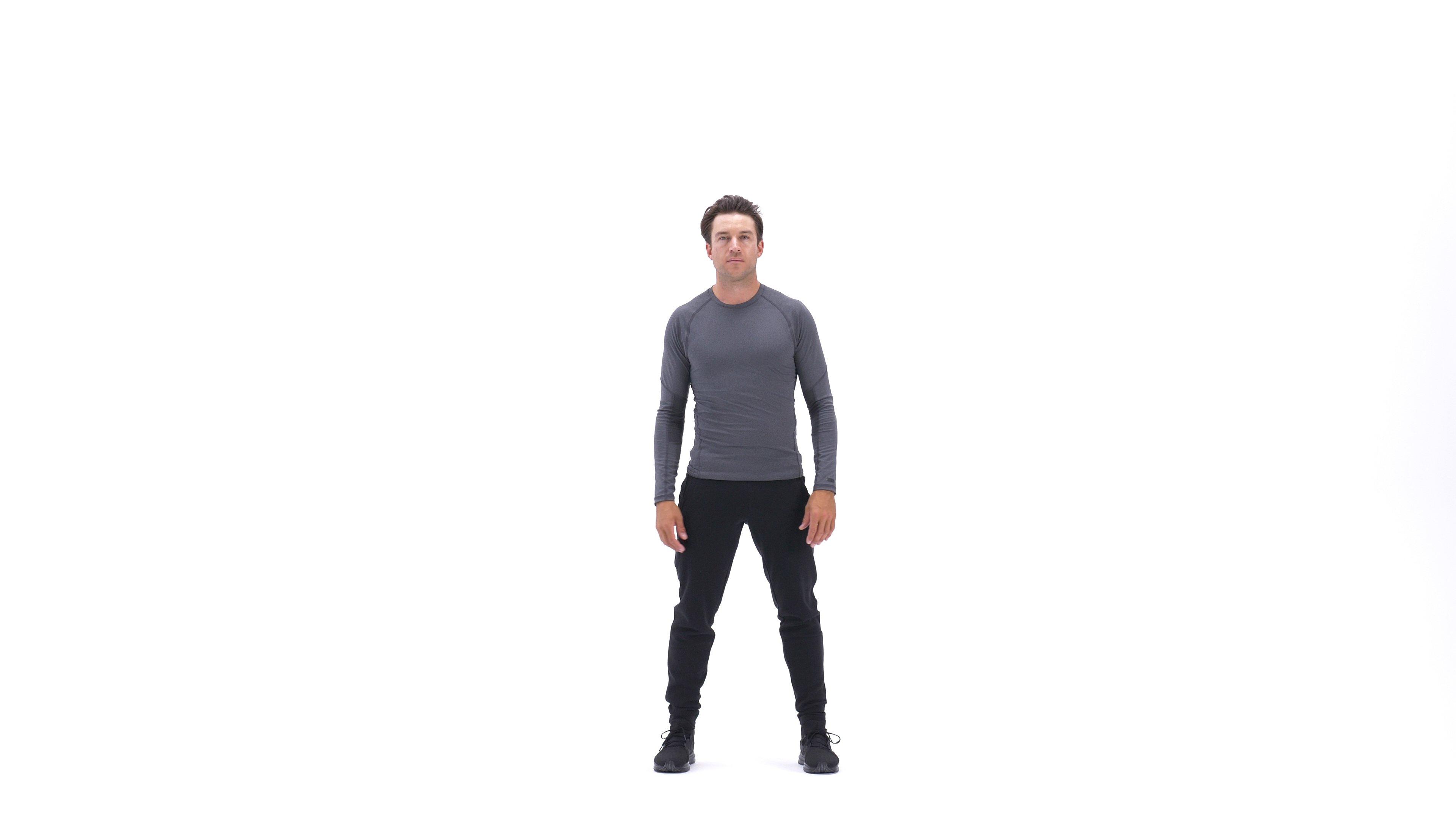 Jump Squat image