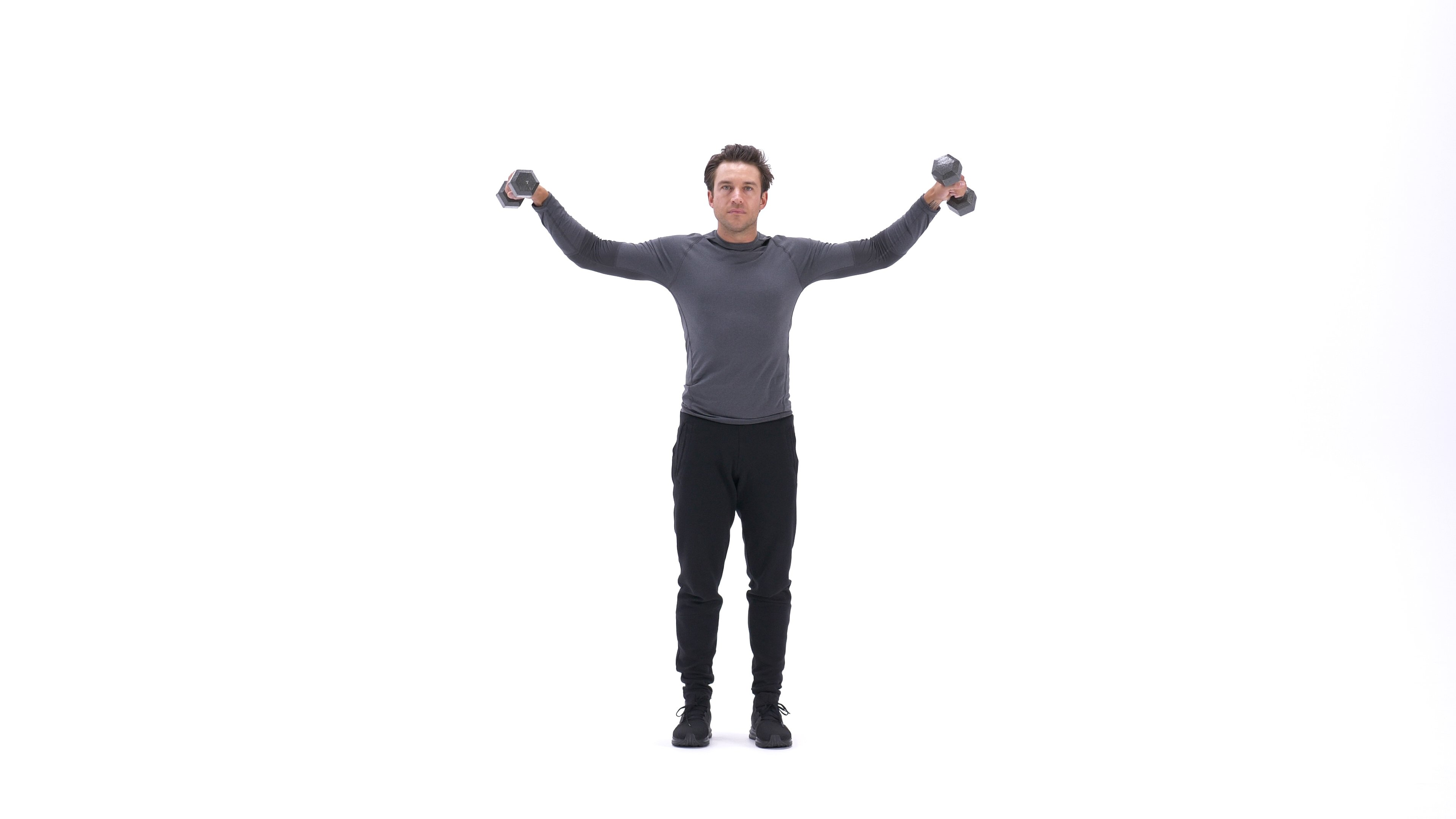 Side Lateral Raise image