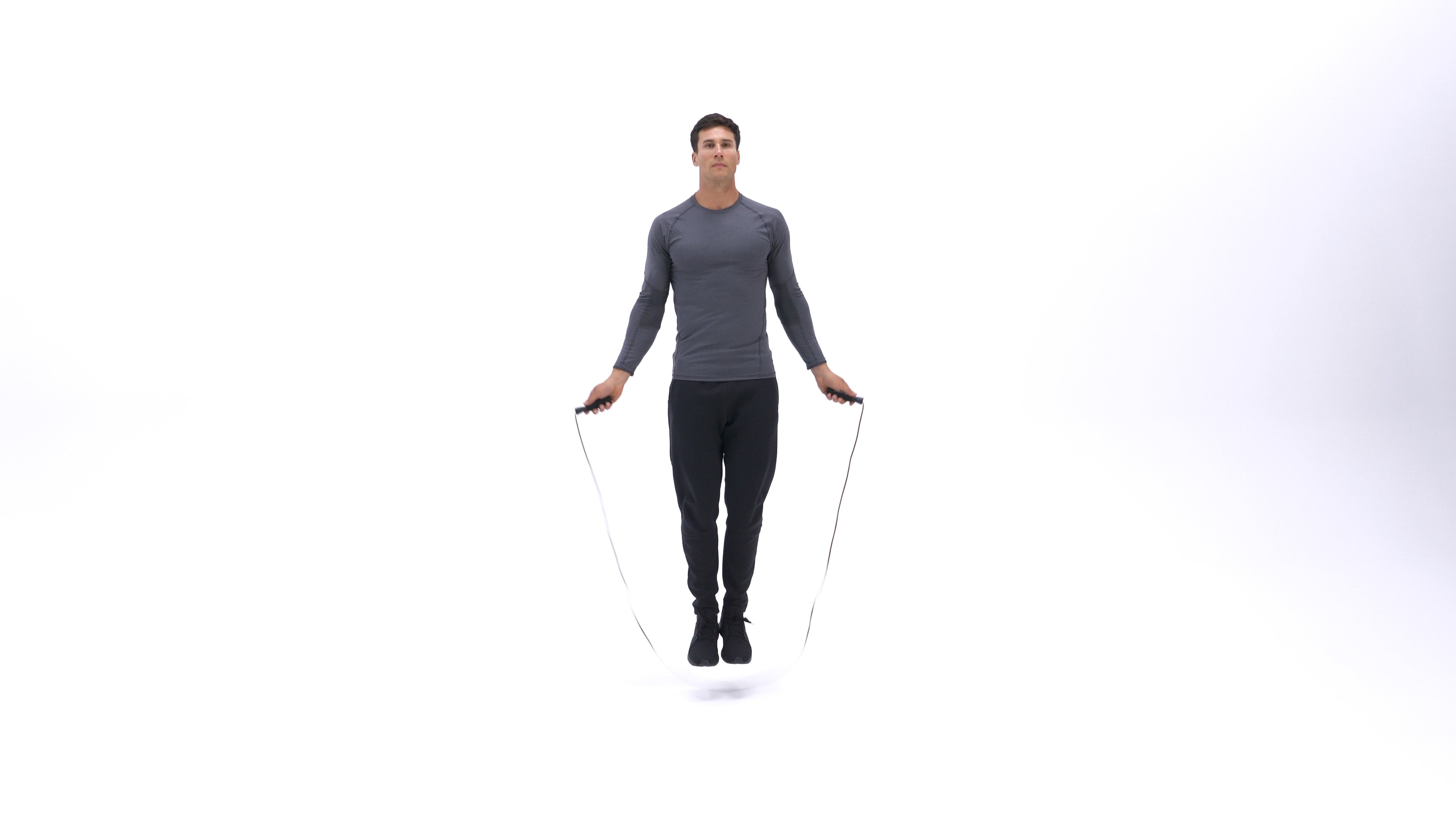Jumping rope image