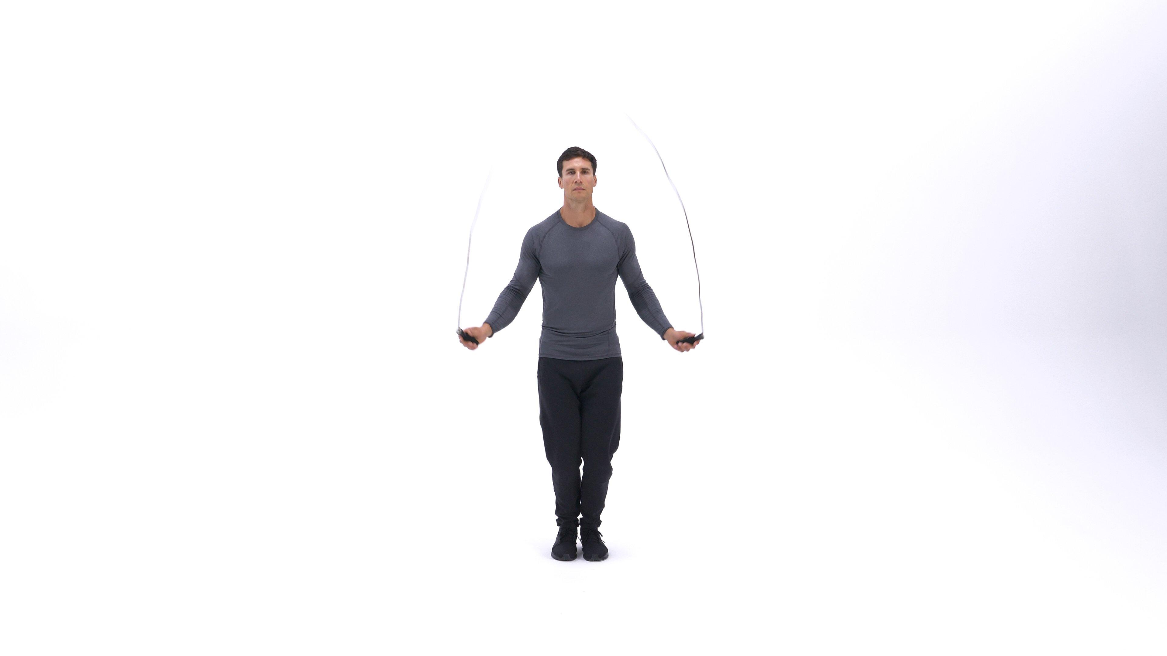 Rope Jumping image