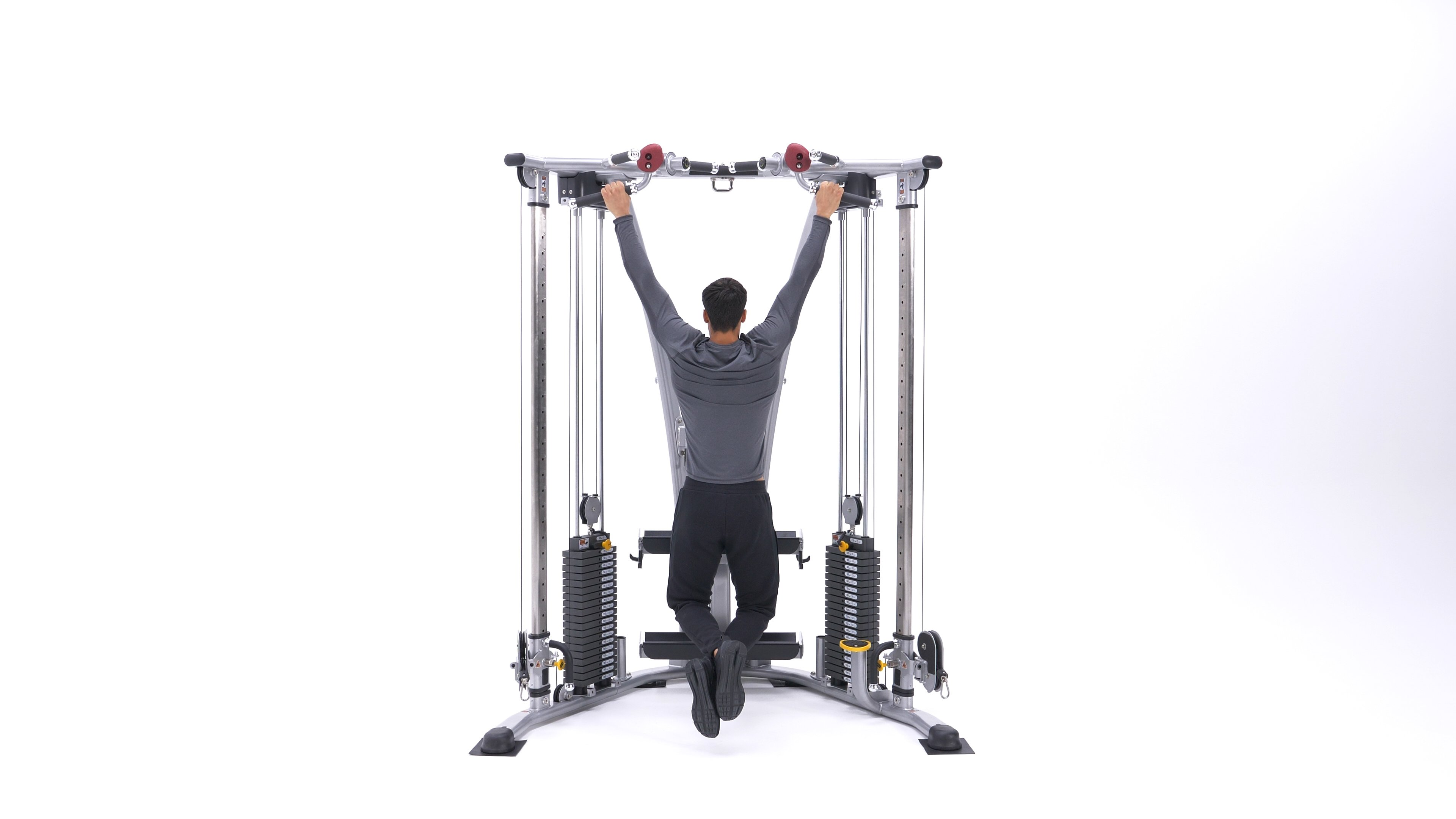 Negative pull-up image