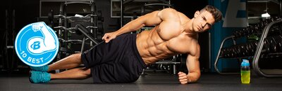 10 Best Ab Workout Exercises for Building Muscle