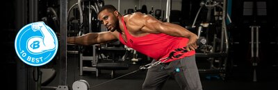 10 Best Triceps Workout Exercises for Building Muscle