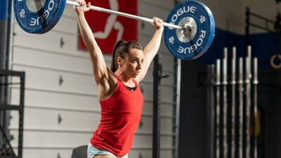 CrossFit Competitions: How to Prepare to Perform Your Best banner