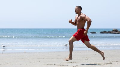 It's Time for Bodybuilders to Get Serious About Endurance