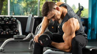Nitrate Supplements: The New Essential for Pump and Performance