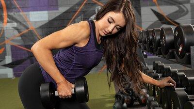 Beginner Shoulder Workout