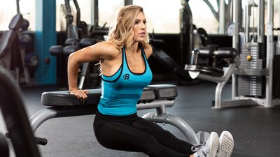 Triceps Workout for Beginners