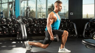 What Are the Best Leg Programs for Mass?