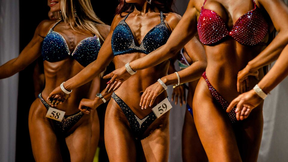 20 Competition-Day Essentials