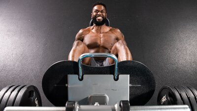 How to Target Fast-Twitch Muscle Fibers