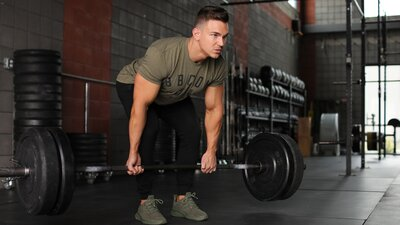 How to Combine Bodybuilding and Olympic Lifting banner