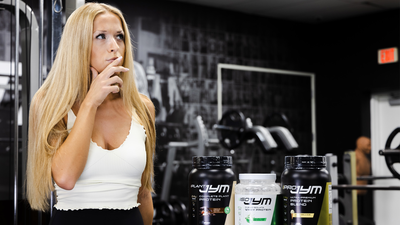 Which Protein Powder Is Best For You?