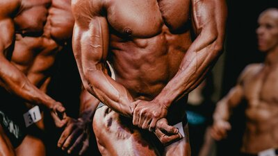 Men's Physique Competitions: How to Choose the Right Division