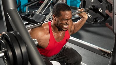 Muscular Hypertrophy: This Is How You Grow banner