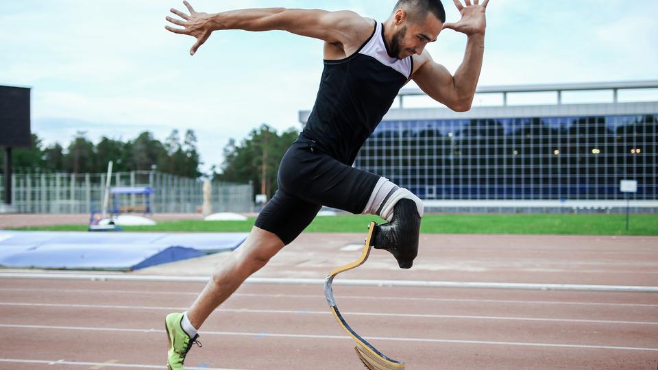2020 Paralympic Paratriathlon Results