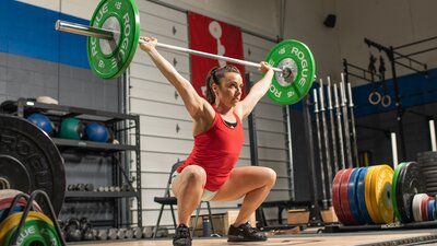 Your First Weightlifting Meet: What You Need to Know