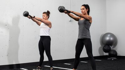 Women's Fitness: 4 Reasons The Word ''Toned'' Needs To Die
