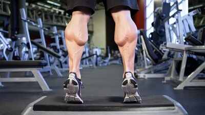 5 Reasons Your Calves Will Not Grow and How to Grow Them