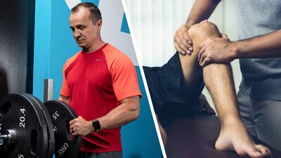 Ask the Ageless Lifter: Can I Keep Training After Knee Surgery?