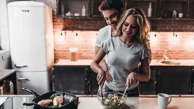 Hot Eats: 5 Foods For Sexual Health