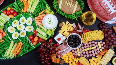 Super Feast: 10 Plays To Defend Your Transformation Diet