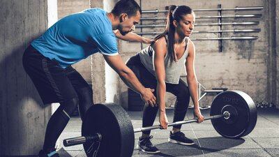 The Cost of Personal Training