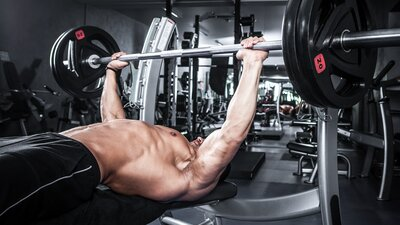 EMOM Workouts: The Lost Secret to Getting Big, Strong, and Lean