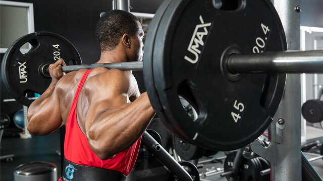 5 Musts to Build Unreal Strength This Year