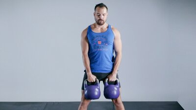 The Best Kettlebell Exercises for Muscle, Strength, and Weight Loss
