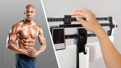 Ask the Ripped Dude: How Can I Set Realistic Weight-Loss Resolutions?