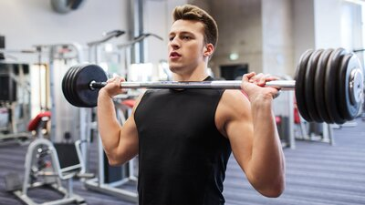 The One Technique You Need to Build Muscle and Burn Fat This Year