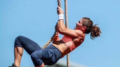 2021 CrossFit Games Preview: The Games are Back! banner